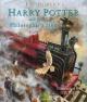 Harry Potter and the Philosophers Stone. Гарри Поттер и Философский камень